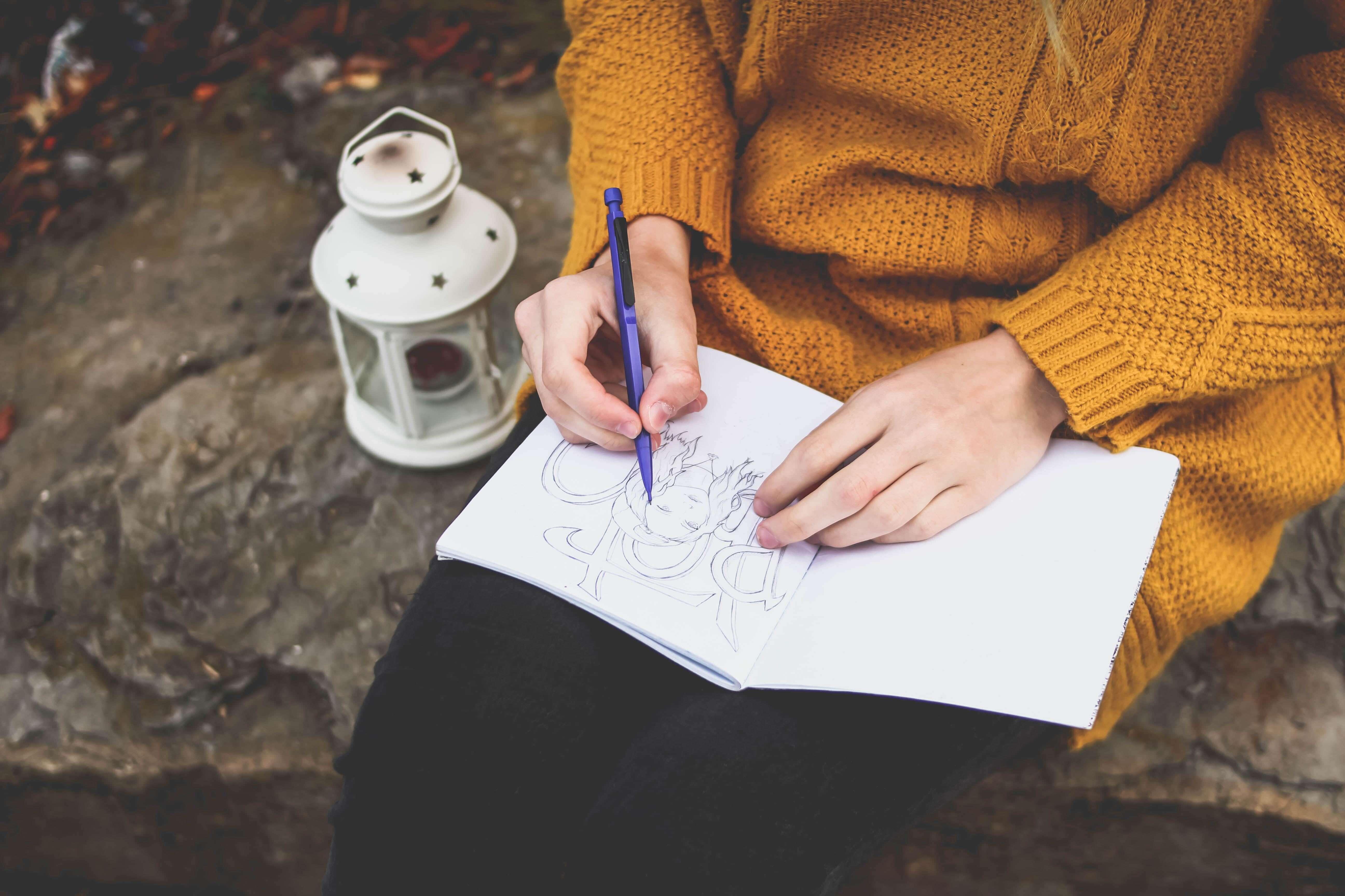 【効率的】単語帳に絵?英単語をイメージで覚える勉強方法