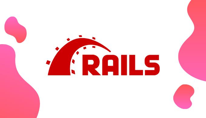 Rails学習リソースのアイキャッチ画像