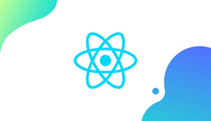 React学習リソースのアイキャッチ画像